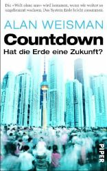Alan Weisman: Countdown
